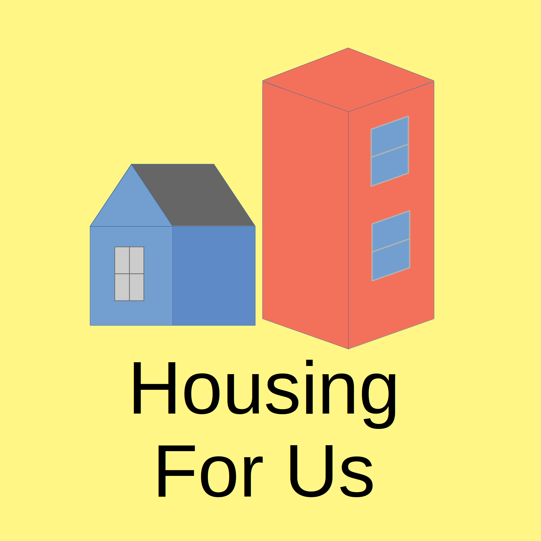 Housing for Us